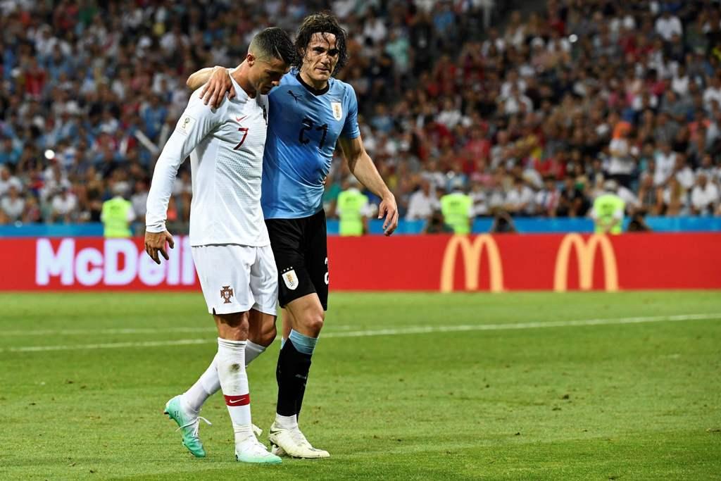 Ronaldo: Bukan Waktu yang Tepat Bicarakan Pensiun