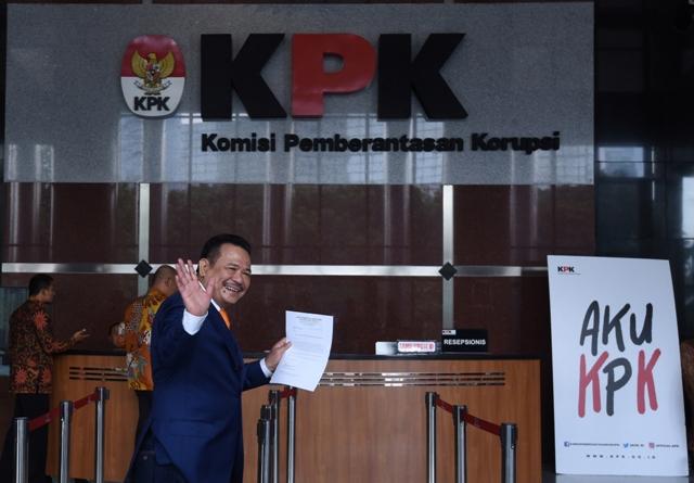 Audit BPK Soal BLBI Diminta Dibuka di Sidang Syafruddin
