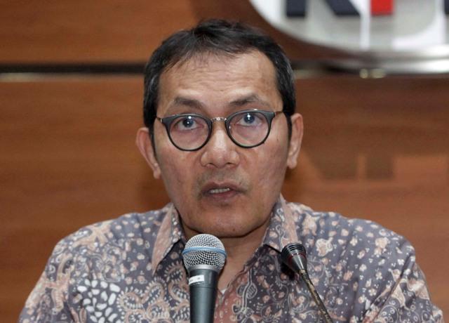 Saut Optimistis Presiden Setuju Soal RKUHP Versi KPK