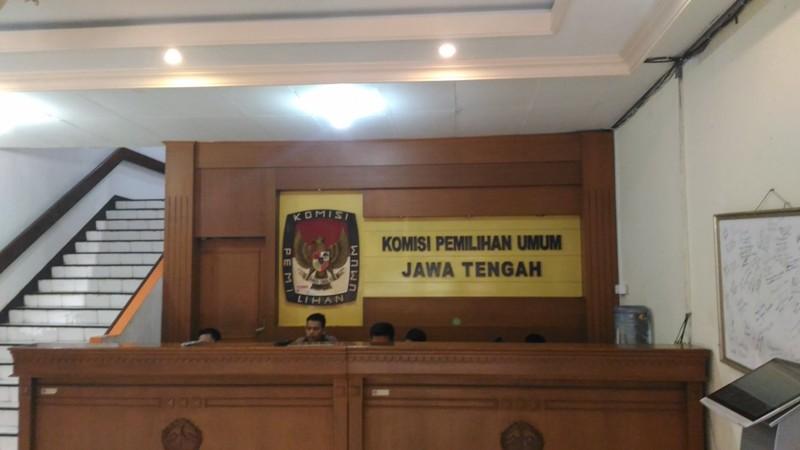 KPU: Tak Ada Pemungutan Suara Ulang di Jateng