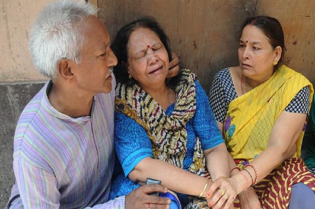 Sebelas Orang di India Diduga Bunuh Diri Bersama