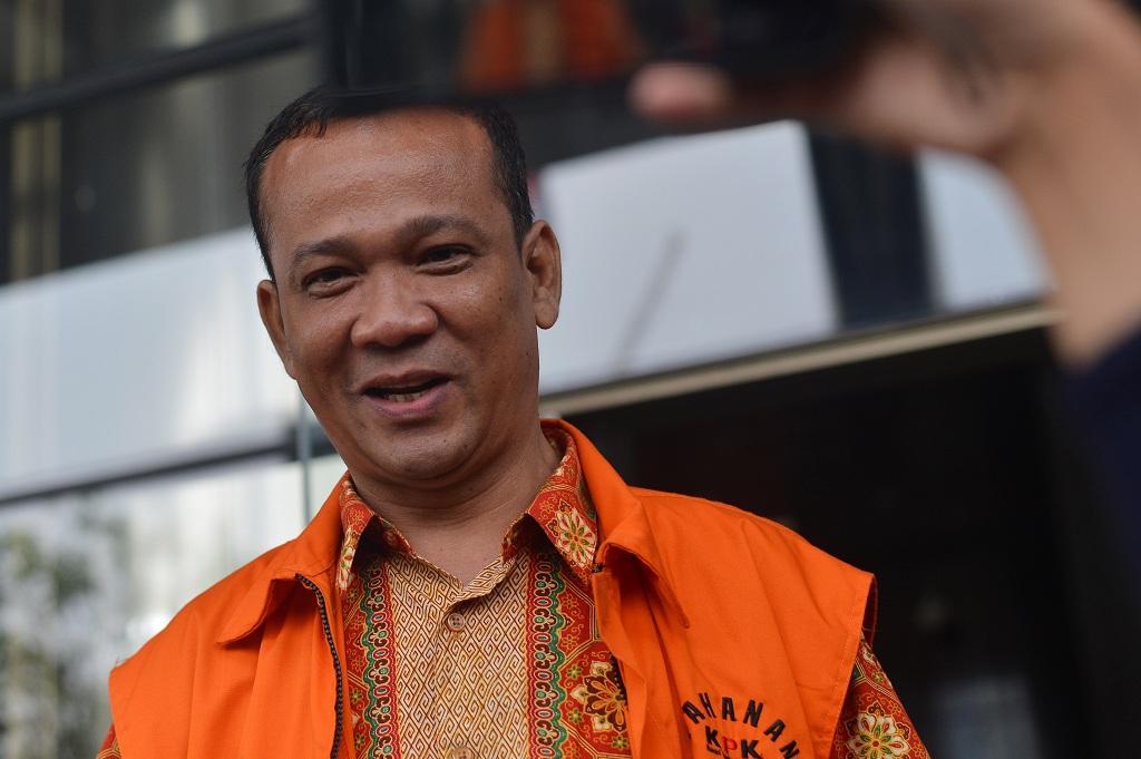 Wakil Ketua DPRD Lampung Tengah Didakwa Terima Suap Rp9,6 Miliar