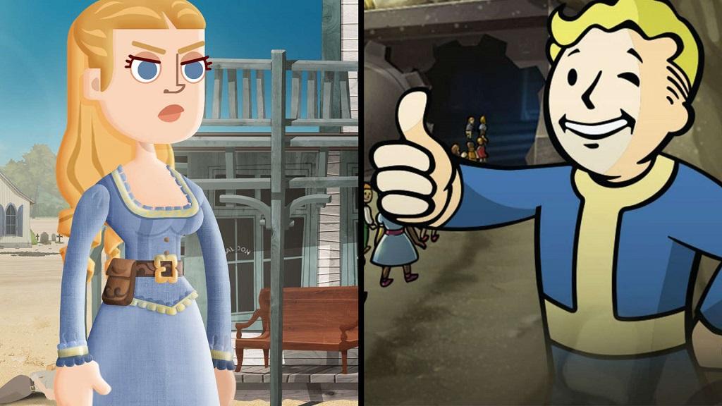 Warner Bros Bantah Tuduhan Plagiat Fallout Shelter