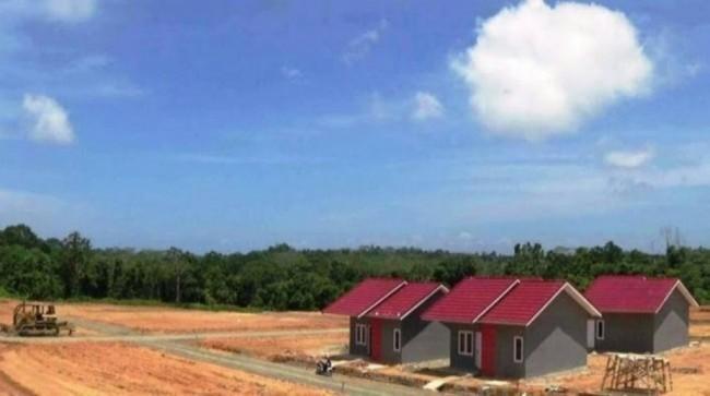 BI: Aturan LTV tak Membuat Harga Rumah Naik Tinggi