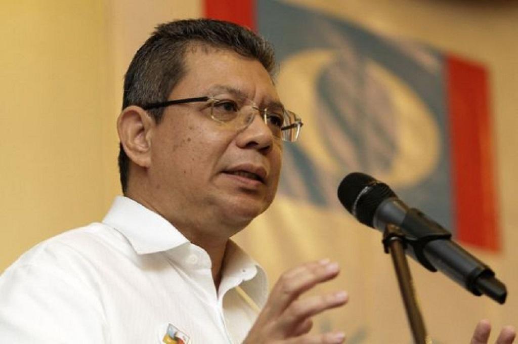 Saifuddin Abdullah Ditunjuk Jadi Menlu Baru Malaysia