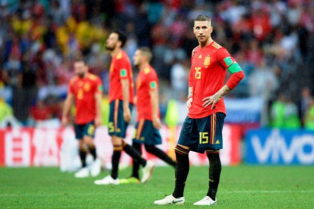 Ramos: Saya Tidak Akan Pensiun!