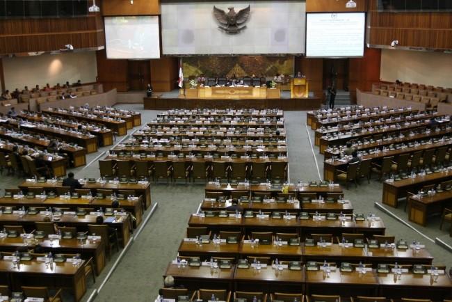 Komisi XI Setujui Pagu Indikatif Kemenkeu 2019