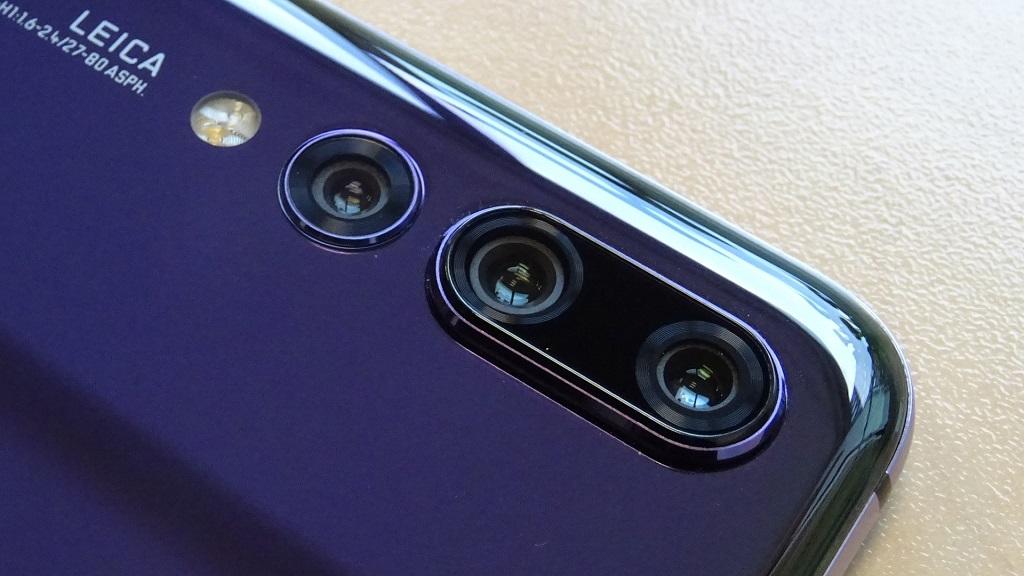 Melihat Kemampuan Potret Ponsel Tiga Kamera Huawei P20 Pro
