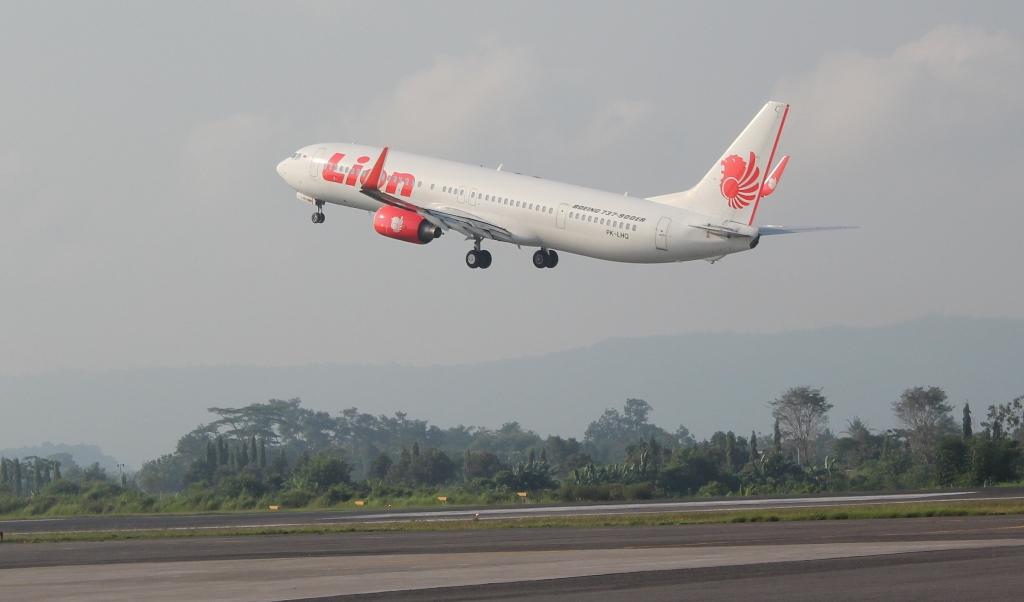 88 Penerbangan Lion Grup Rute Denpasar Tetap Beroperasi