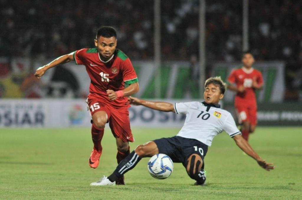 Jadwal Siaran Langsung Indonesia U-19 vs Singapura