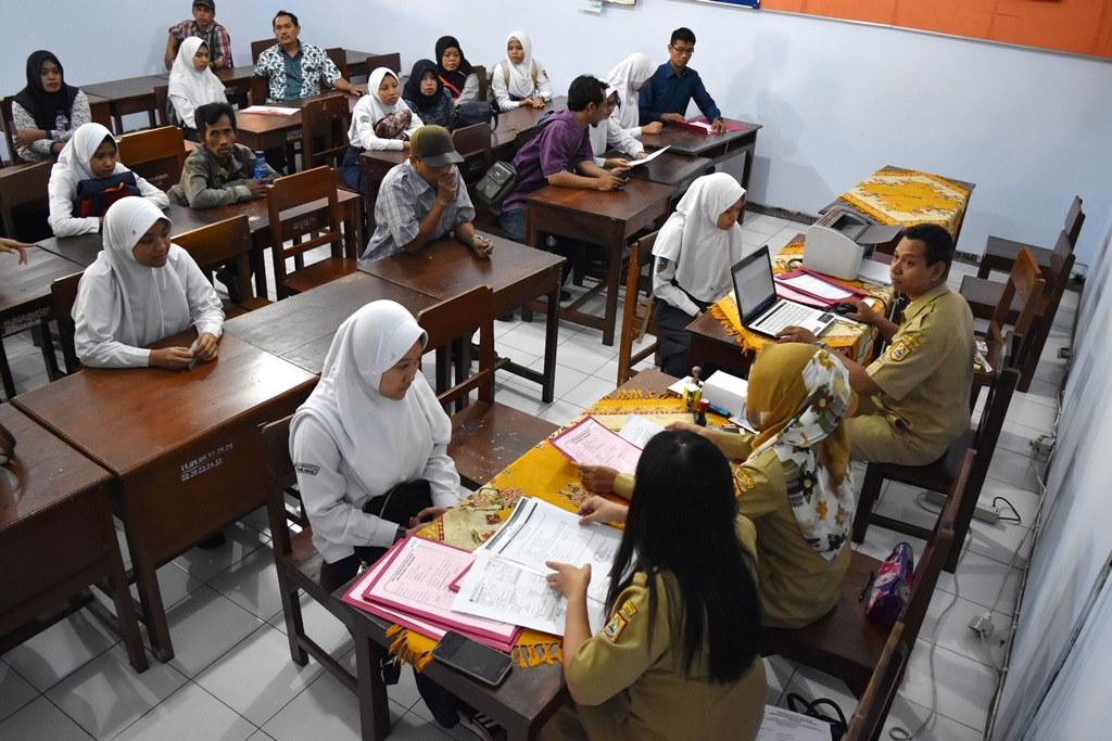 Alokasi Anggaran Pendidikan Minim, PPDB tak Lagi Gratis
