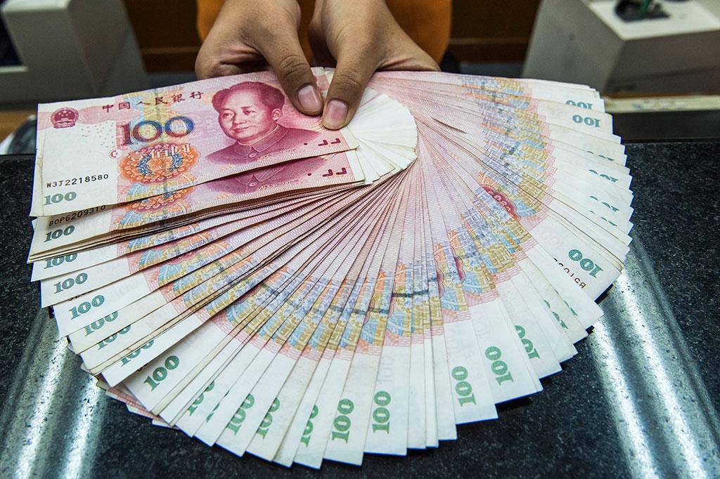 Juni, Bank Sentral Tiongkok Suntik Pasar 663 Miliar Yuan