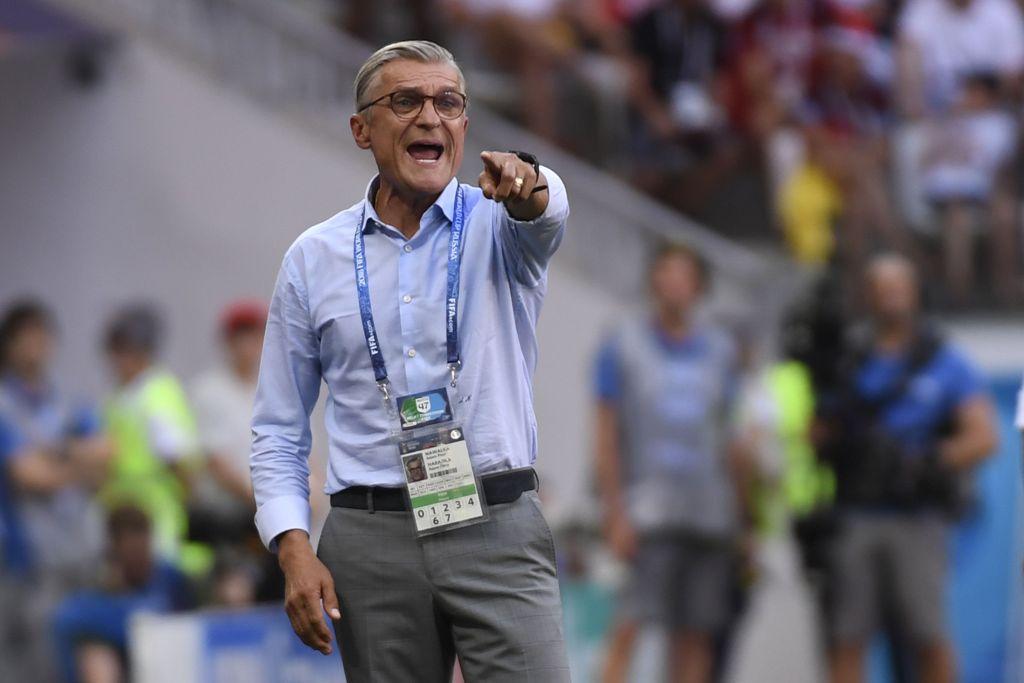 Adam Nawalka Mengundurkan Diri sebagai Pelatih Polandia