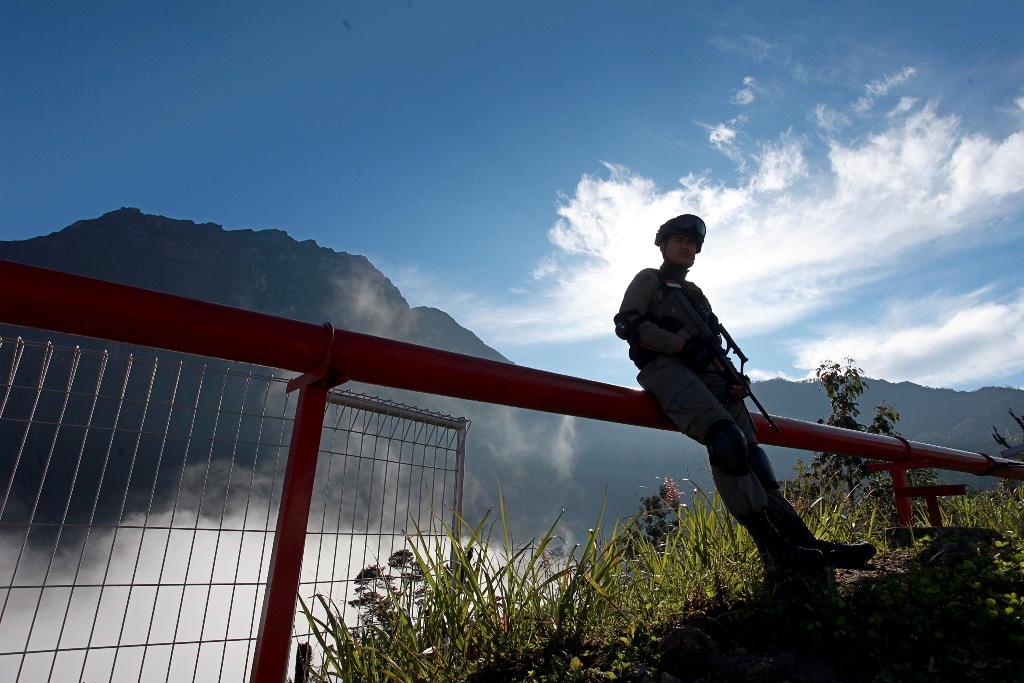 Pemerintah Kembali Perpanjang IUPK Freeport Indonesia