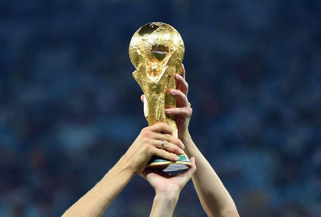 Jadwal Lengkap Perempat Final Piala Dunia 2018