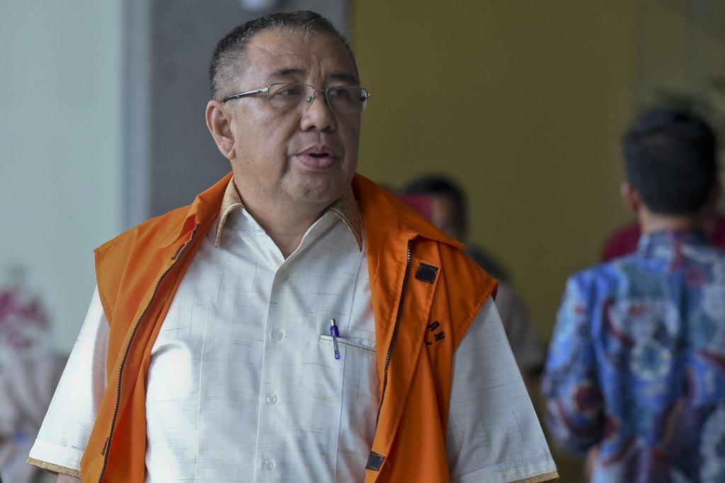 Cagub Sulteng Bantah Terima <i>Fee</i> untuk Kampanye
