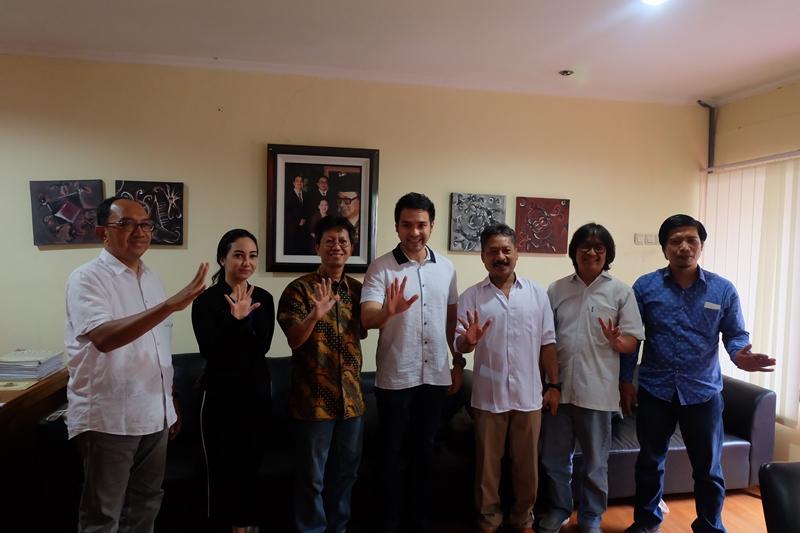 Visi Kandidat Legislatif Muda NasDem Jateng