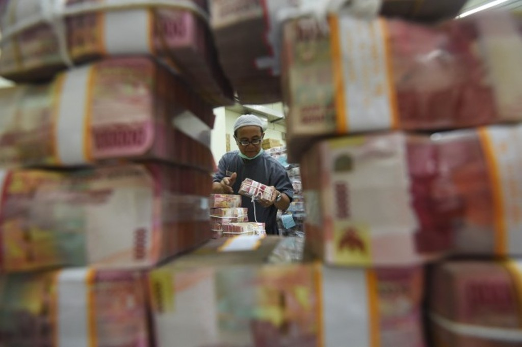 DPRD DKI Nilai Pemprov Gagal Menyerap Anggaran