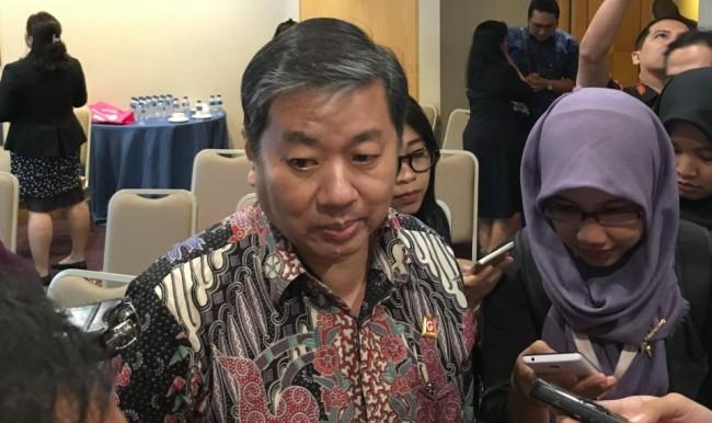 Indonesia Jadi Tuan Rumah Food Ingredient Asia 2018