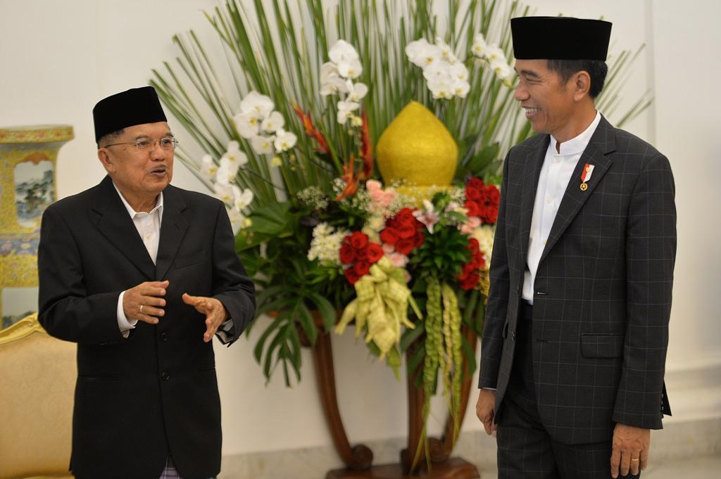 NasDem Nilai Anies bukan Ancaman buat Jokowi