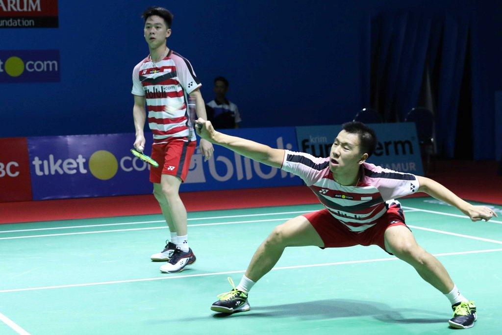 Jadwal Wakil Tanah Air di Babak Kedua Indonesia Open 2018