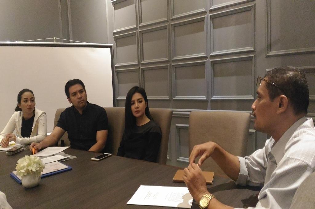 NasDem Targetkan 10 Kursi di DPR RI dari Jateng