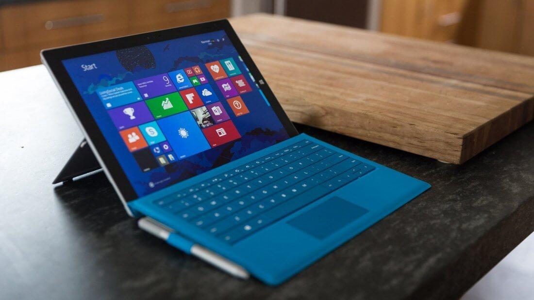 Microsoft Gunakan Prosesor Pentium untuk Surface Terjangkau?