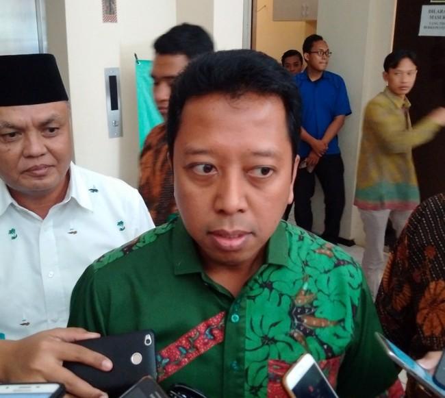 Pendamping Jokowi tak Berbeda Jauh dari Bursa Cawapres