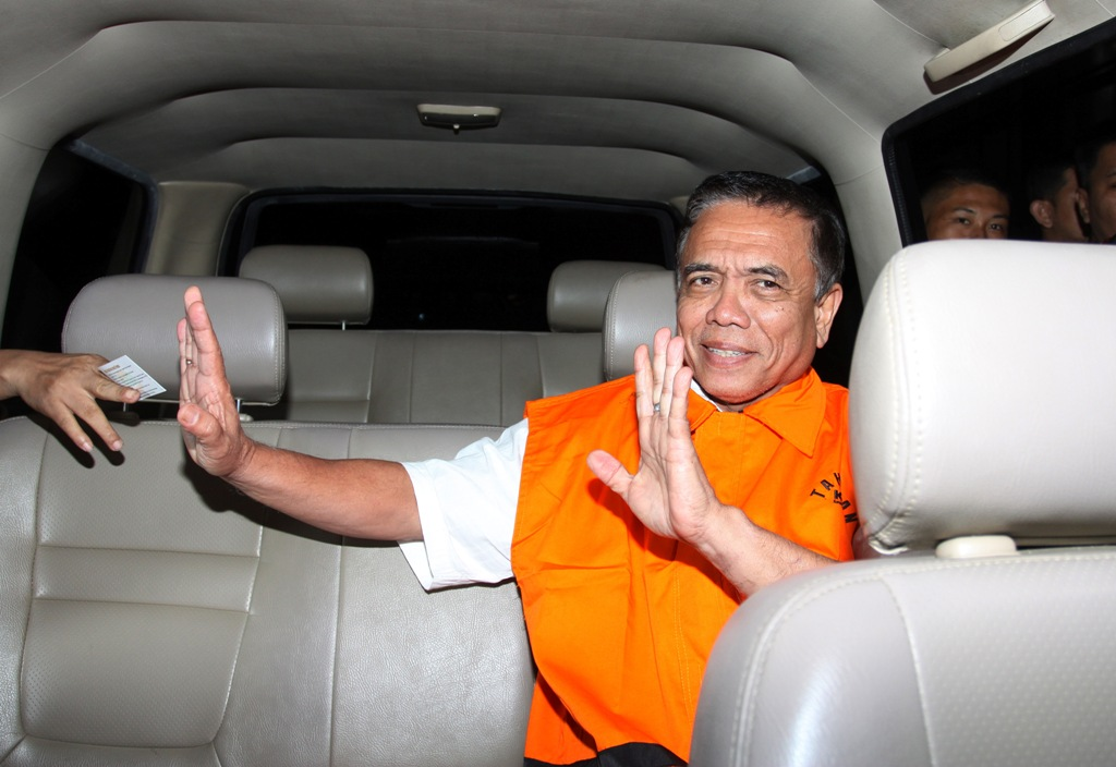 Harta Kekayaan Gubernur Aceh Mencapai Rp14,8 Miliar