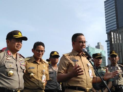 Anies Bentuk Pansel untuk Lelang 29 Jabatan di DKI