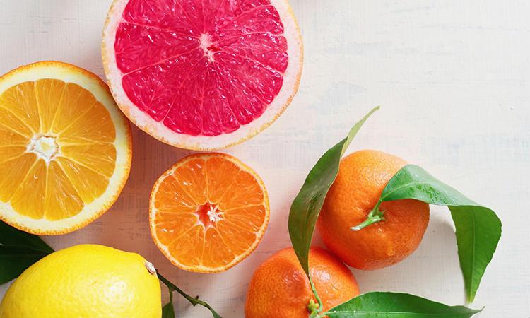 Konsumsi Buah-buahan Ini agar Asupan Vitamin C Harian Terpenuhi