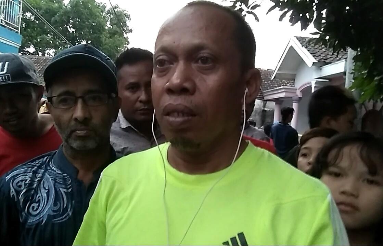 Warga: Ledakan sempat Terdengar Lima Kali