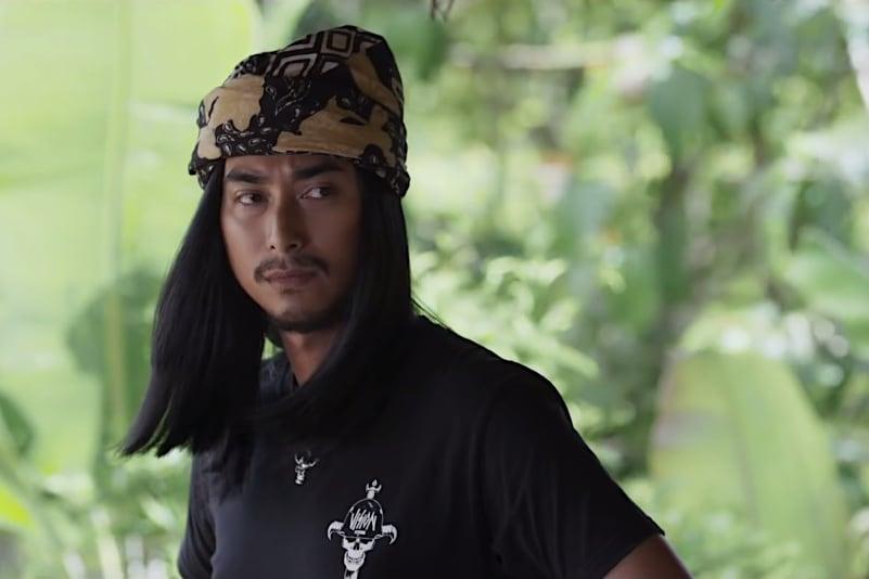Winky Wiryawan Ungkap Konflik Utama Film Rocker Balik Kampung