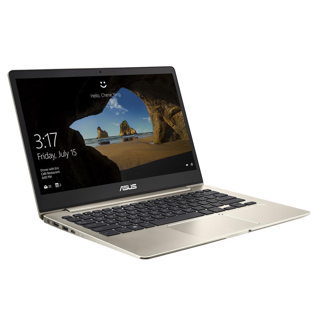 Ultrabook ASUS ZenBook UX331 Pasang NVIDIA MX150