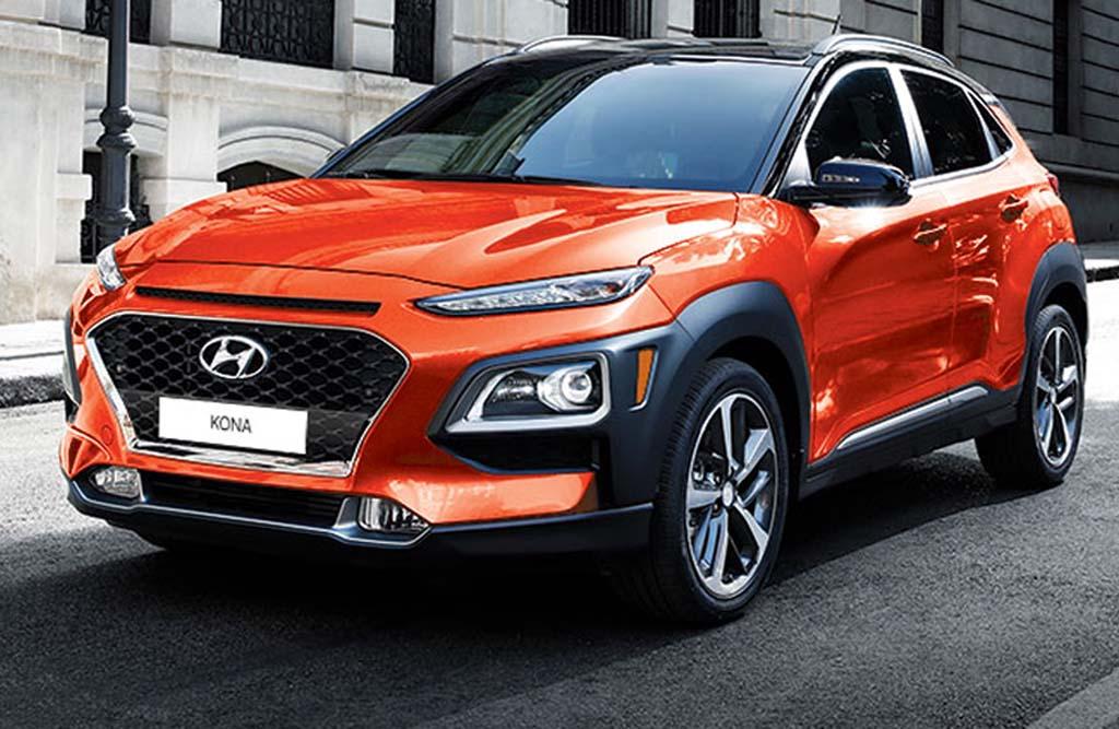 Hyundai Riset Data untuk Impor Dua SUV Keren ini