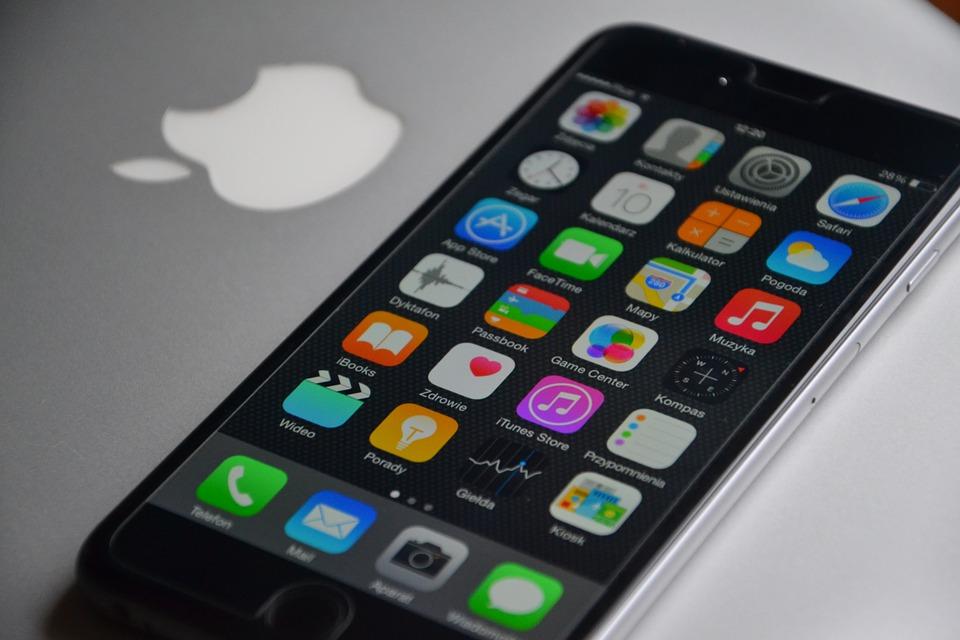 Apple Tidak Gunakan Modem Intel untuk iPhone 2020?