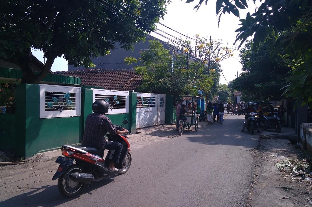 Ledakan Bom di Pasuruan Murni karena Kecelakaan
