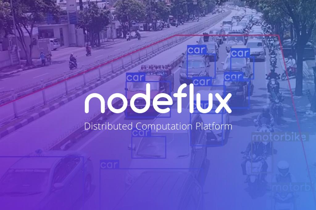Nodeflux Kini Dinaungi East Ventures