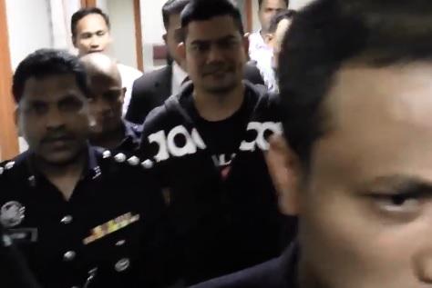 Ditangkap di Jakarta, Politikus Buronan Malaysia Dideportasi