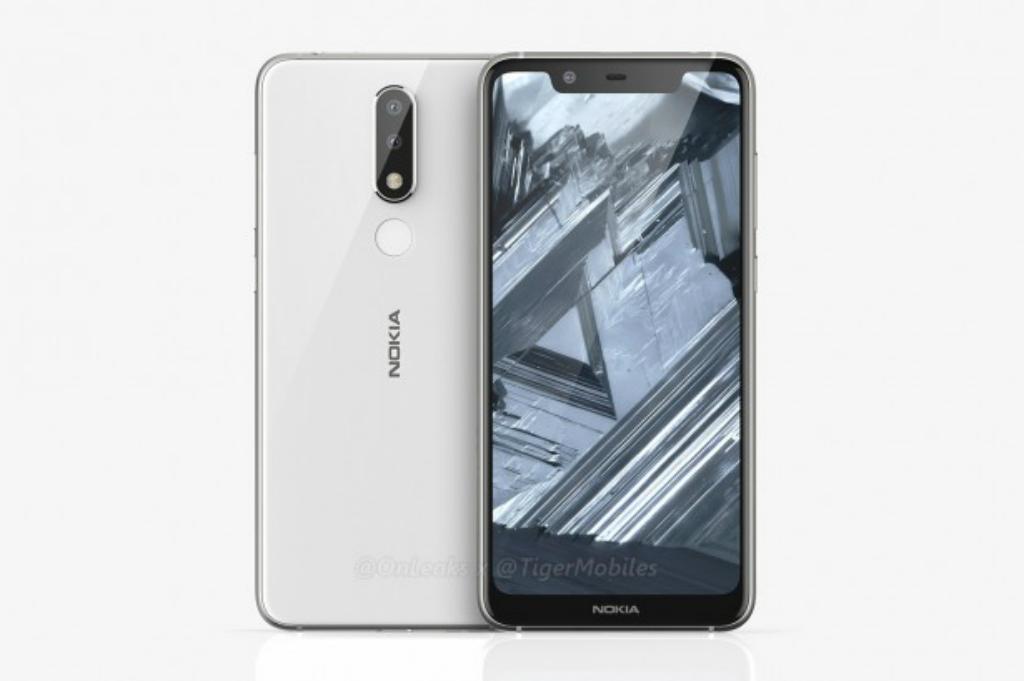 Nokia 5.1 Plus Meluncur 11 Juli?