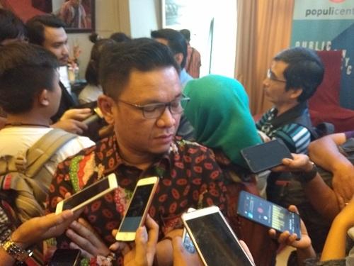 Dukungan TGB Perkuat Peluang Kemenangan Jokowi di 2019