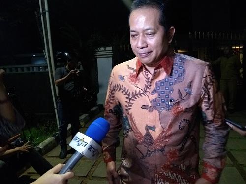 Gerindra: Peluang Usung Anies Jadi Capres Berat