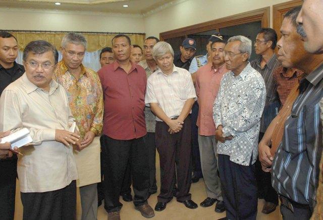 Tokoh Perdamaian Maluku akan Berkumpul dalam Sarasehan Nasional