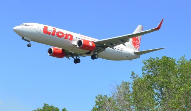 BRI dan Lion Air Kembangkan UMKM di Manado