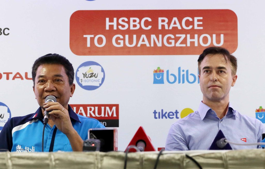BWF Sebut Indonesia Open 2018 Salah Satu Turnamen Terbaik