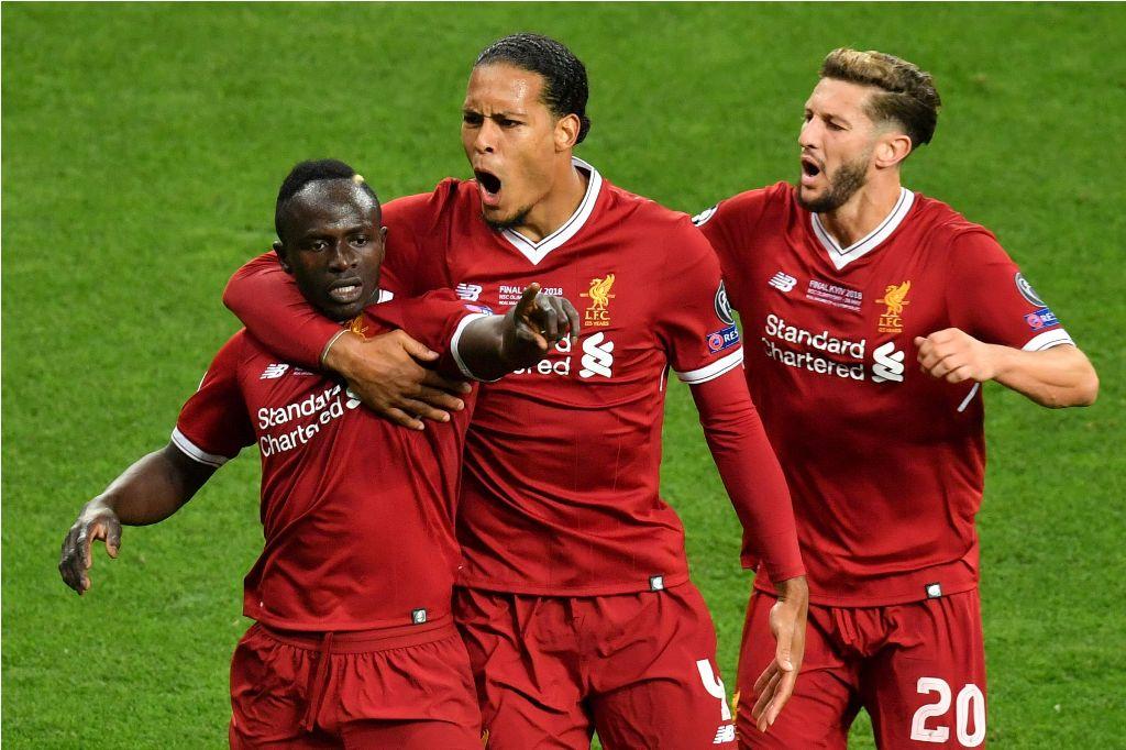 Van Dijk Yakin Liverpool 'Buka Puasa' Musim Ini
