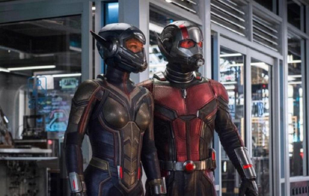 Akhir Pekan Pertama, Ant-Man & The Wasp Raup Rp2,4 Triliun