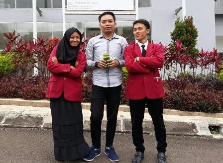 Mahasiswa UMM Manfaatkan Limbah Tahu Jadi Pupuk Organik