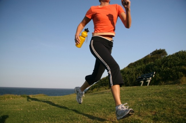 Normalkah Tidak Merasa Lapar setelah Berolahraga?