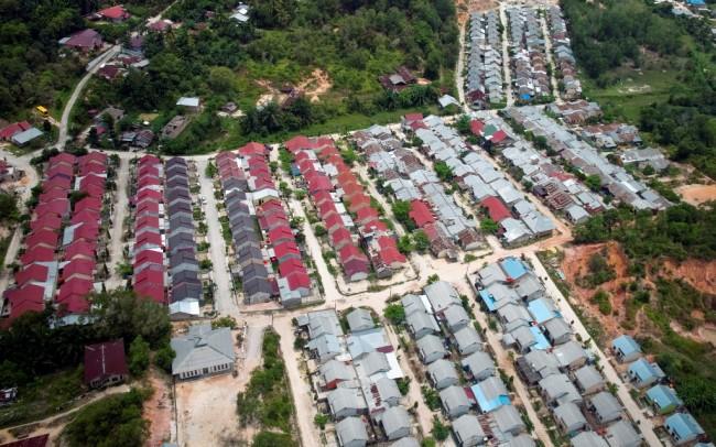 Hingga 2022, Tanrise Property Kembangkan Perumahan di 15 Kota